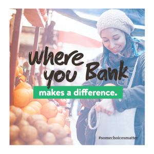 Where you bank makes a difference