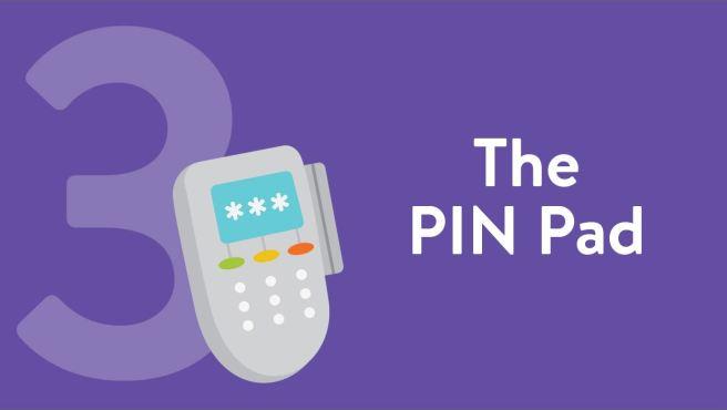 The Pin Pad